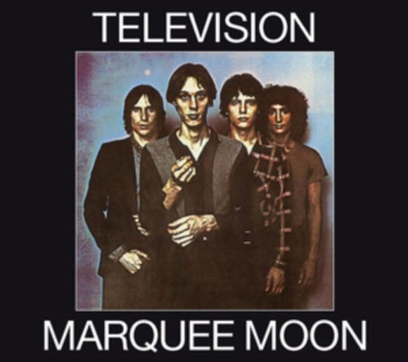 Television - Marquee Moon (180G  (4465193779264)
