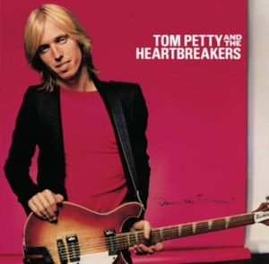 Tom Petty and the Heartbreakers - Damn the Torpedoes (180g) Vinyl Record  (5237044871325)