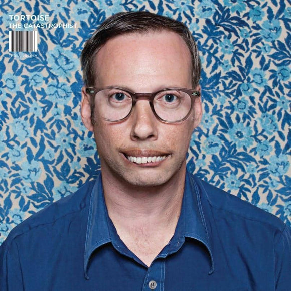 Tortoise - The Catastrophist Vinyl Record  (5130561347)