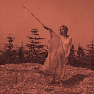 Unknown Mortal Orchestra - II Vinyl Record  (4785290371)