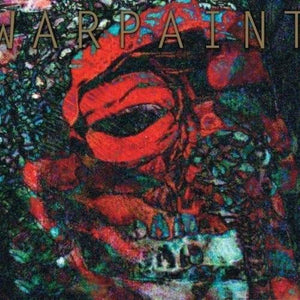 Warpaint - The Fool Vinyl Record [2LP]  (4262735363)