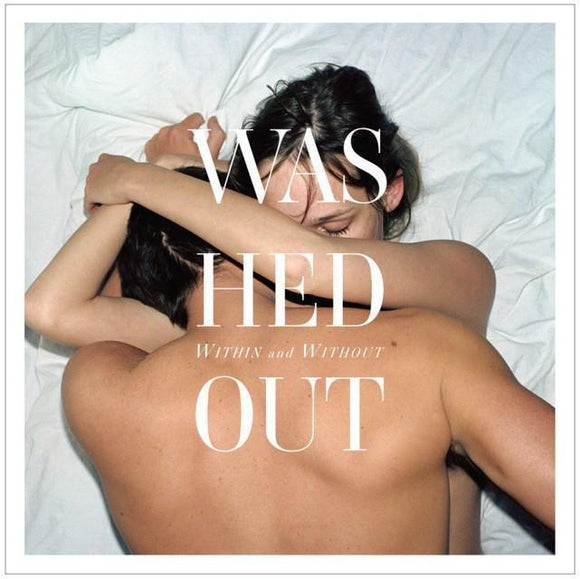 Washed Out- Within and Without Color Vinyl Record  (1247740099)
