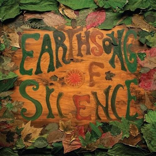 Wax Machine - Earthsong of Silence [Limited Edition Transparent Gold Color Vinyl]  (4411902459968)