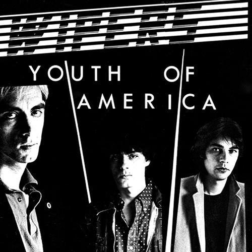 Wipers, The - YOUTH OF AMERICA Vinyl Record  (534167650363)