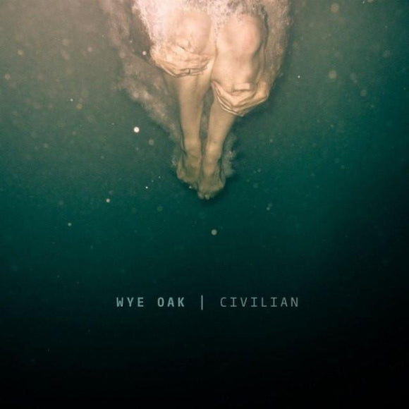Wye Oak- Civilian Vinyl Record  (1247778179)