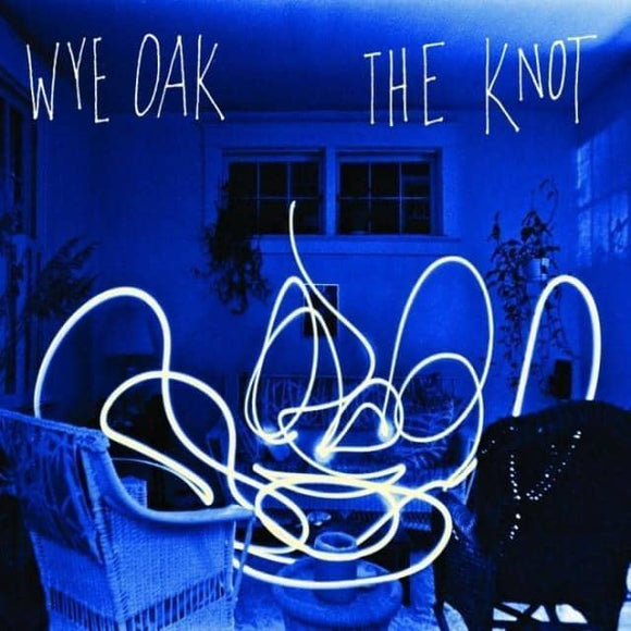 Wye Oak- The Knot Vinyl Record  (1247775235)