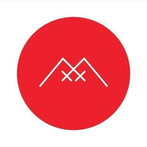 Xiu Xiu - Plays the Music of Twin Peaks [White and Clear Vinyl]  (8062844547)