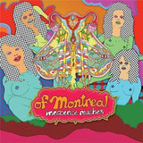 of Montreal - Innocence Reaches [180-Gram Light Blue]  (8062957891)