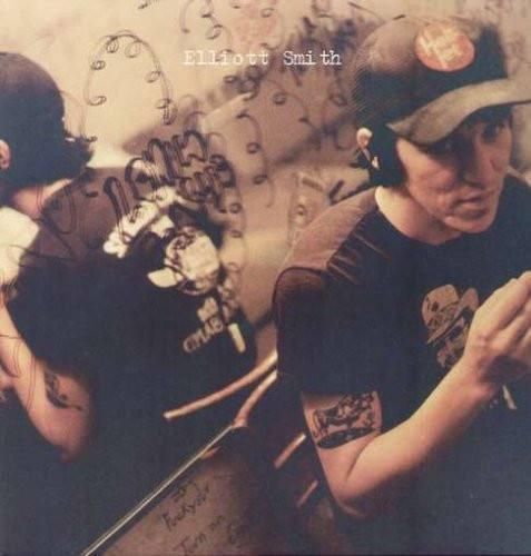 Elliott Smith- either/or Vinyl Record 180g  (1446906115)
