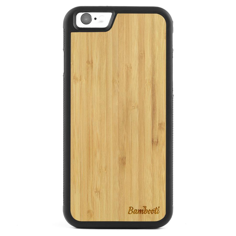 iPhone 6(s) Protective Bamboo Case