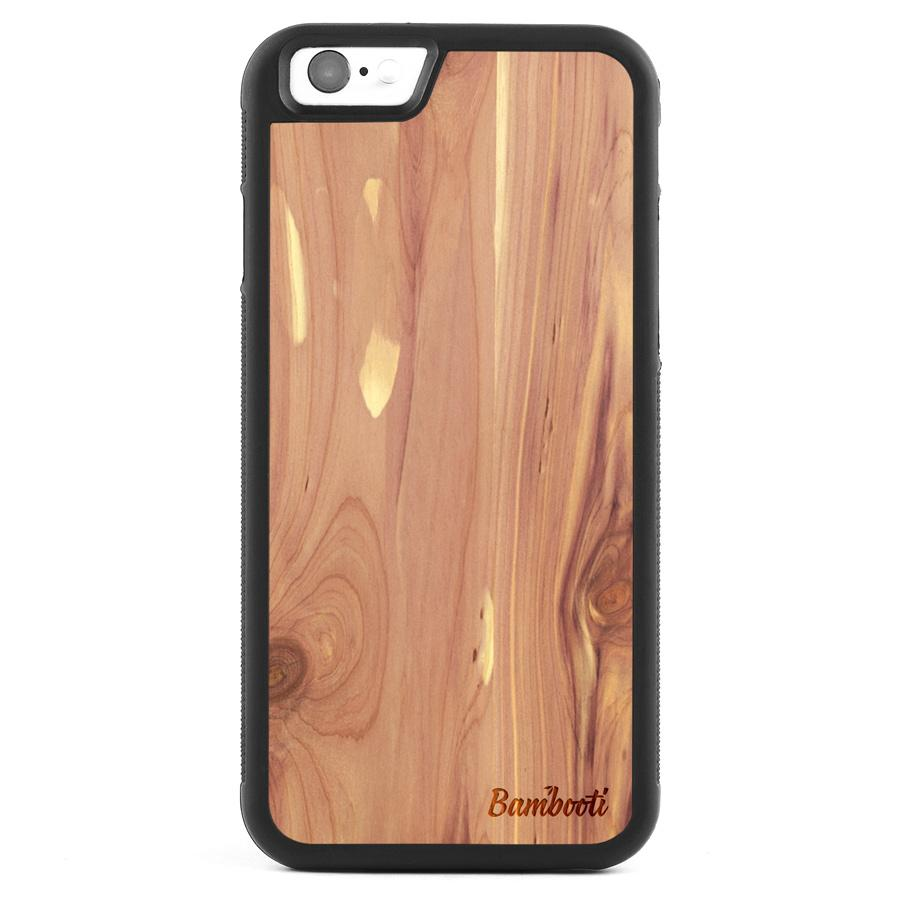 iPhone 6(s) Protective Cedar Case