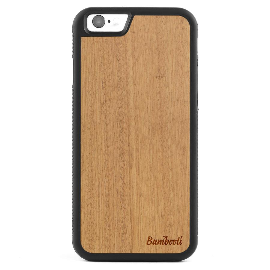 iPhone 6(s) Protective Mahogany Case