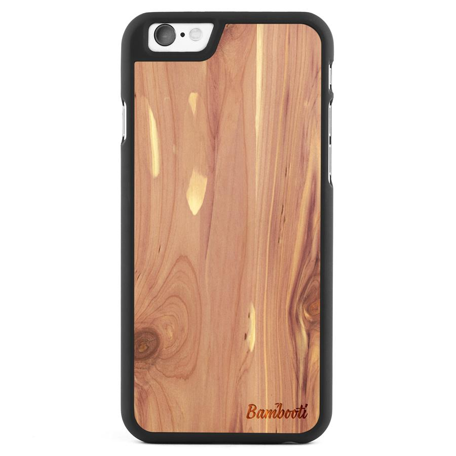 iPhone 6(s) Slim Cedar Case