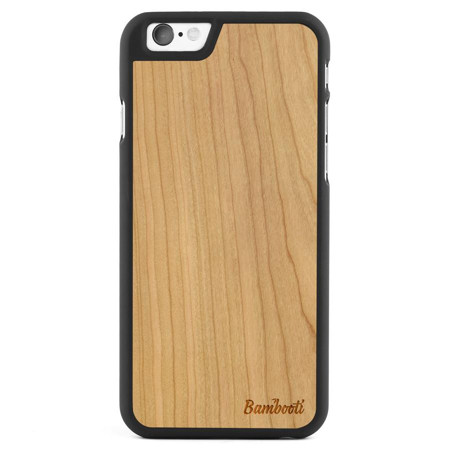 iPhone 6(s) Slim Cherry Case