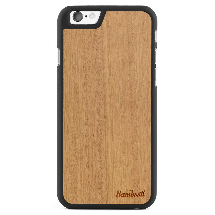 iPhone 6(s) Slim Mahogany Case