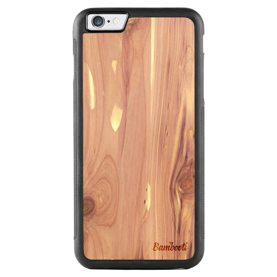 iPhone 6(s) Plus Protective Cedar Case