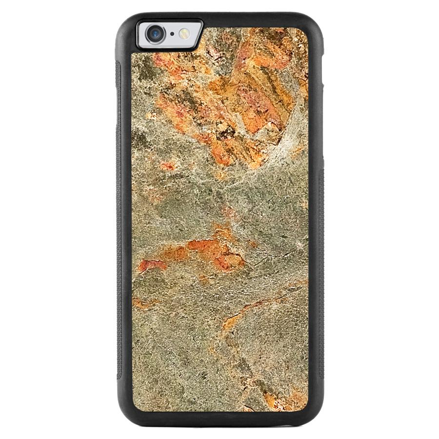 iPhone 6(s) Plus Stone Protective Case Fire Stone
