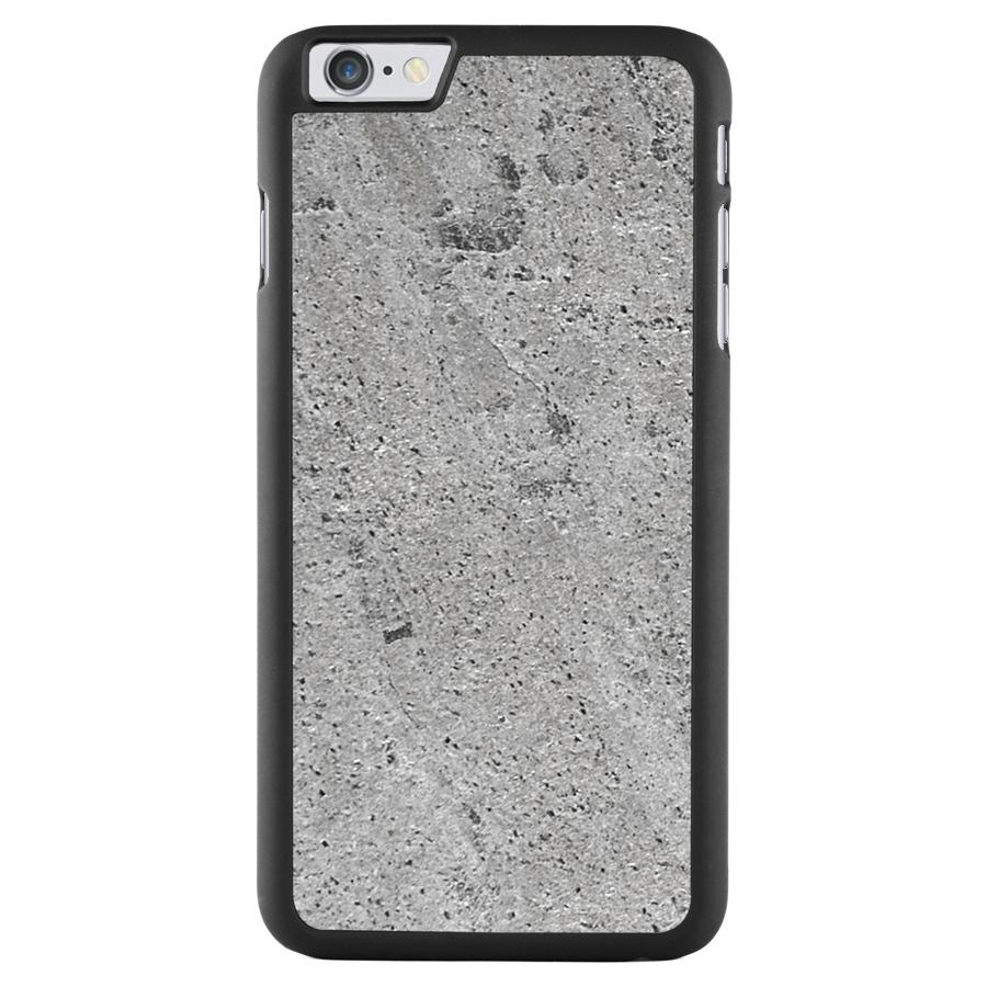 iPhone 6(s) Plus Stone Slim Case Silver Stone