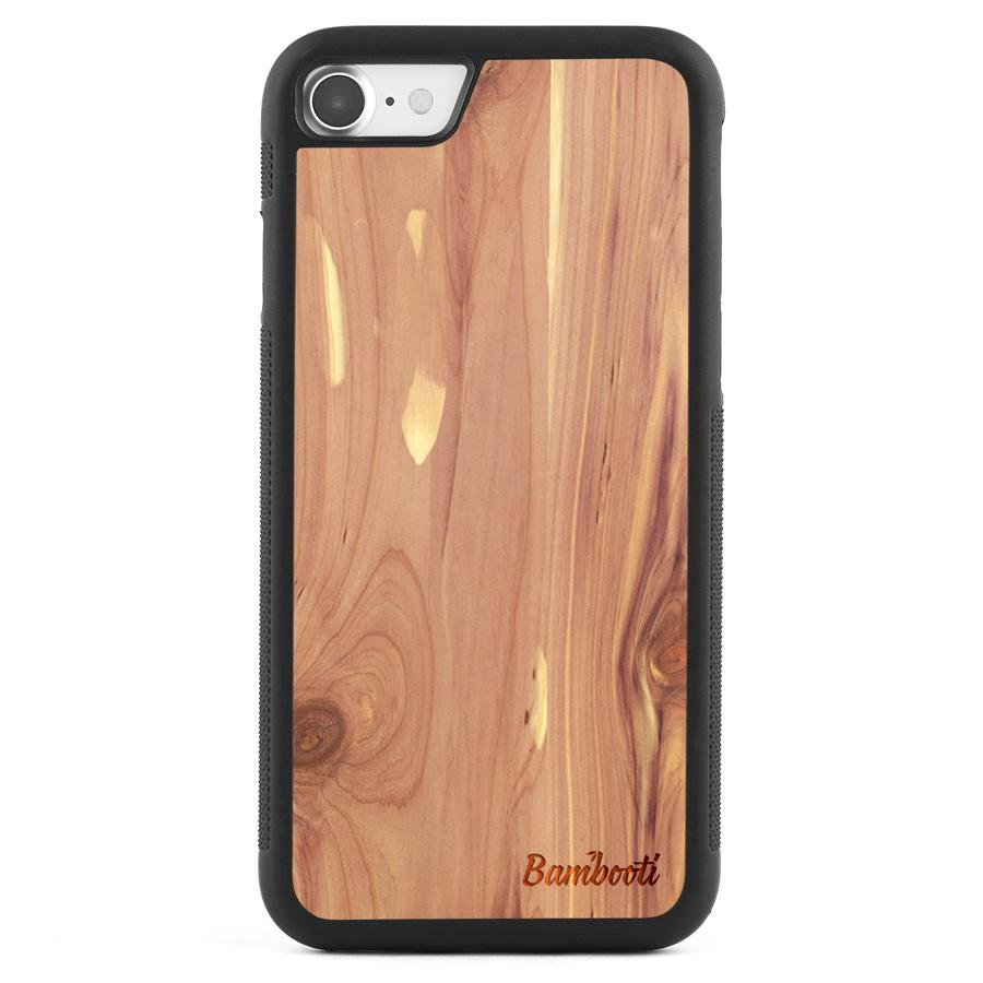 iPhone 7 Protective Cedar Case