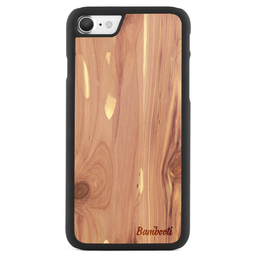 iPhone 7 Slim Cedar Case