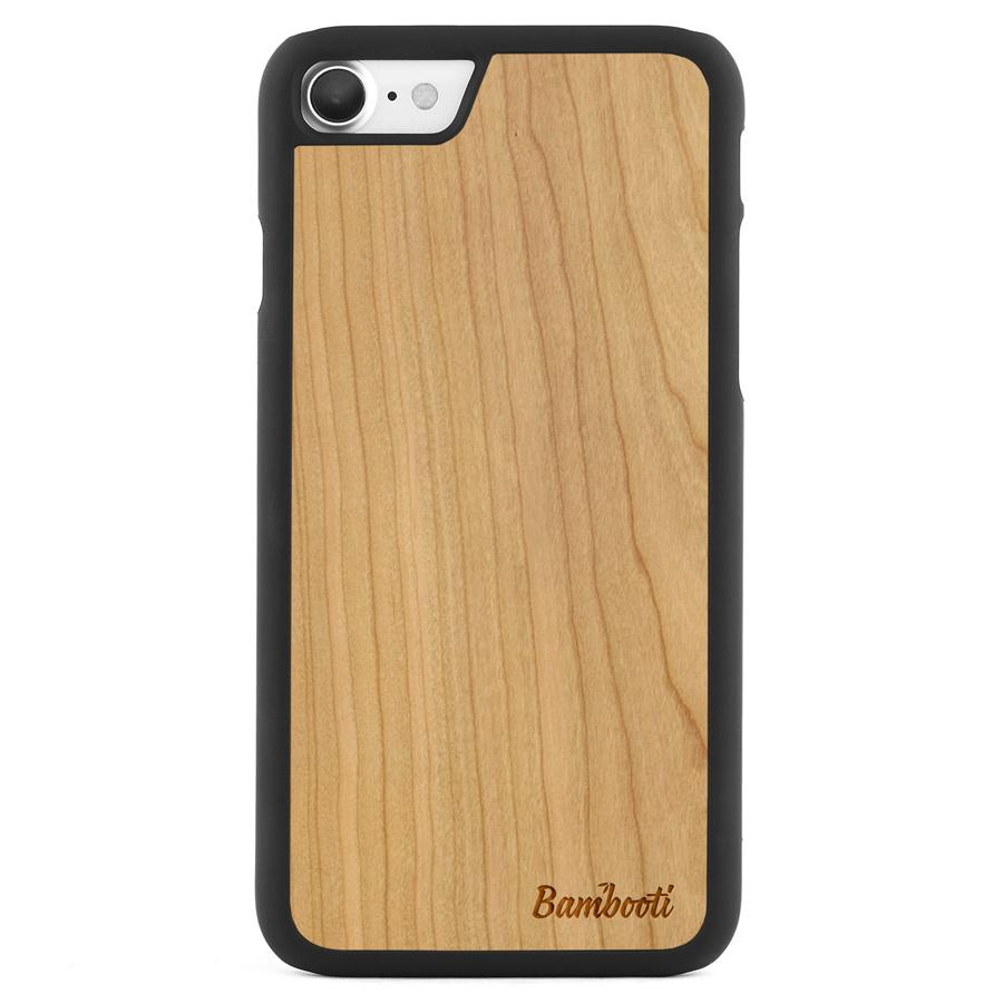 iPhone 7 Slim Cherry Case