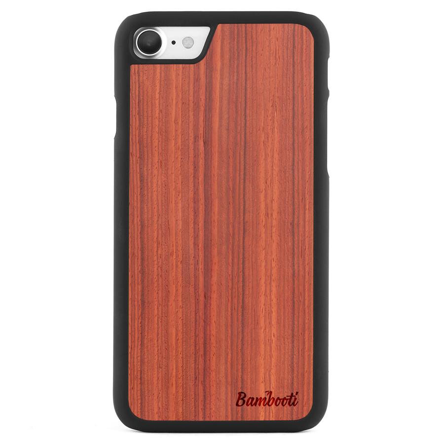 iPhone 7 Slim Padauk Case