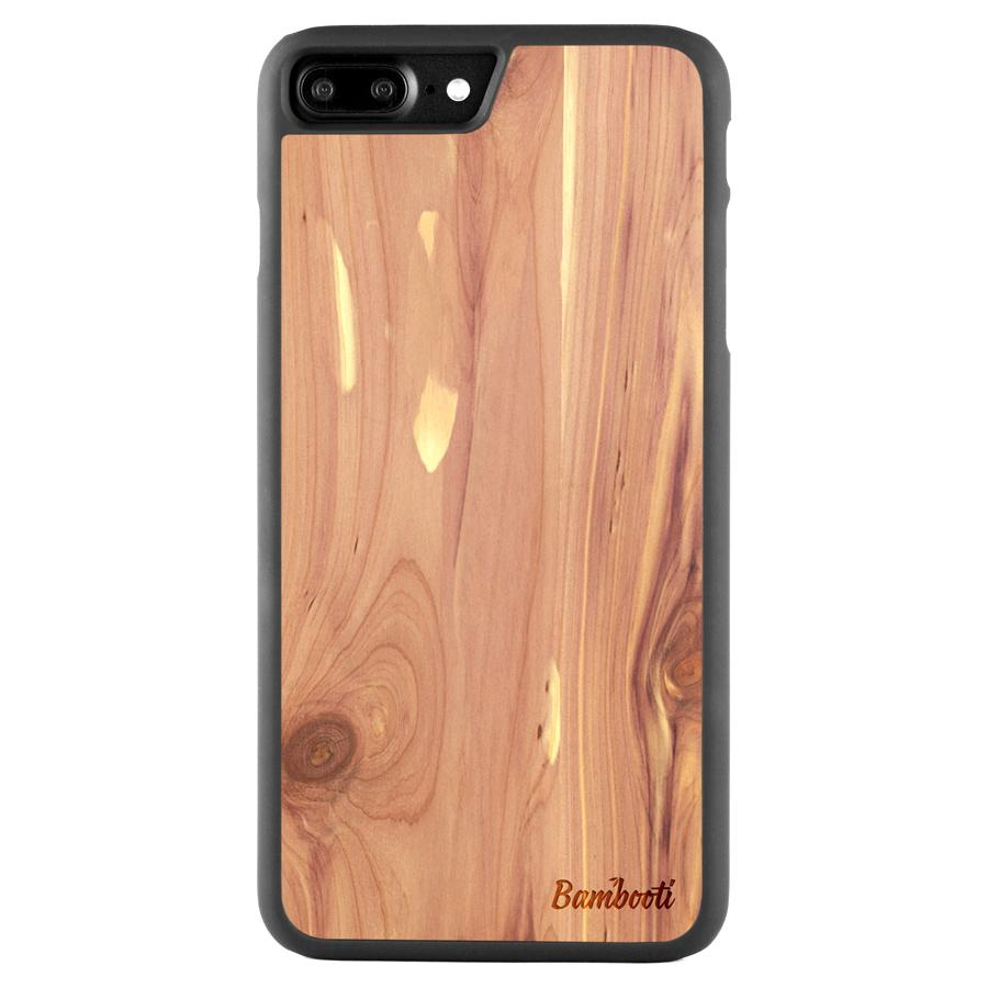 iPhone 7 Plus Slim Cedar Case