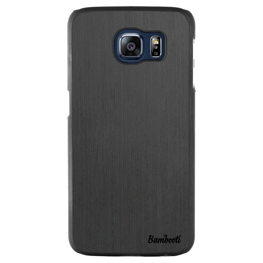 Galaxy S6 Slim Black Ash Case