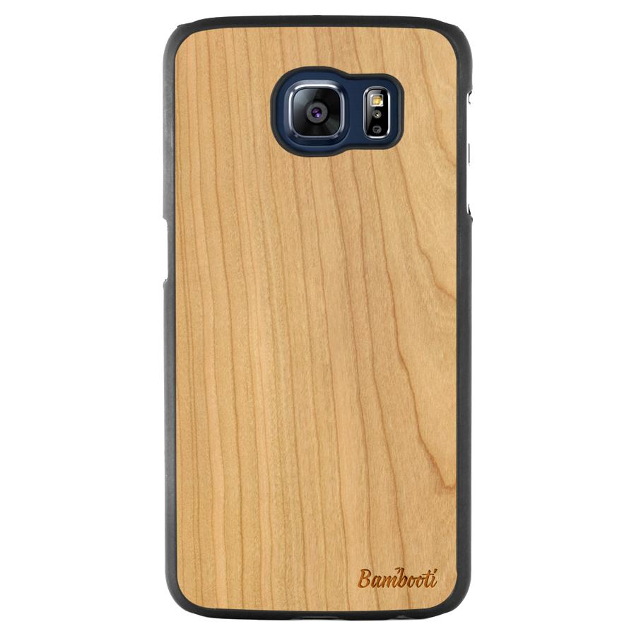 Galaxy S6 Slim Cherry Case