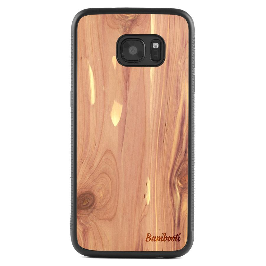 Galaxy S7 EDGE Protective Cedar Case