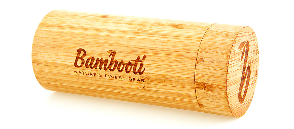 Bamboot tube