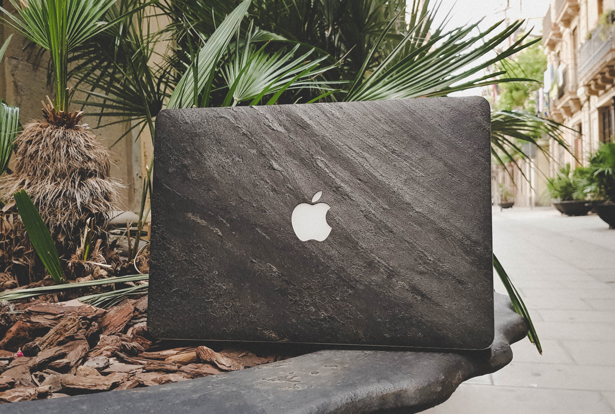 Stone MacBook Collection