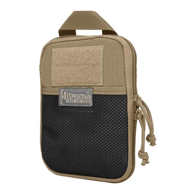 Maxpedition Beefy Pocket Organizer  Case - Tough Gear
