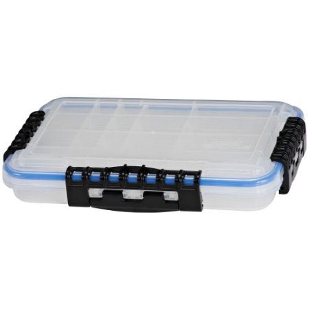 Sort and Store Waterproof Case for CGMs, Insulin Pump, and Phone (Medium)