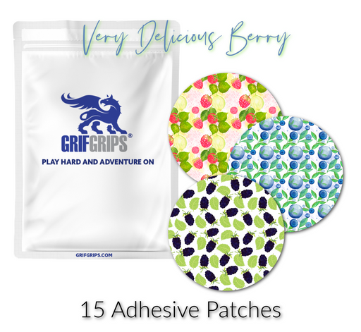 Very Delicious Berry - Pack of 15