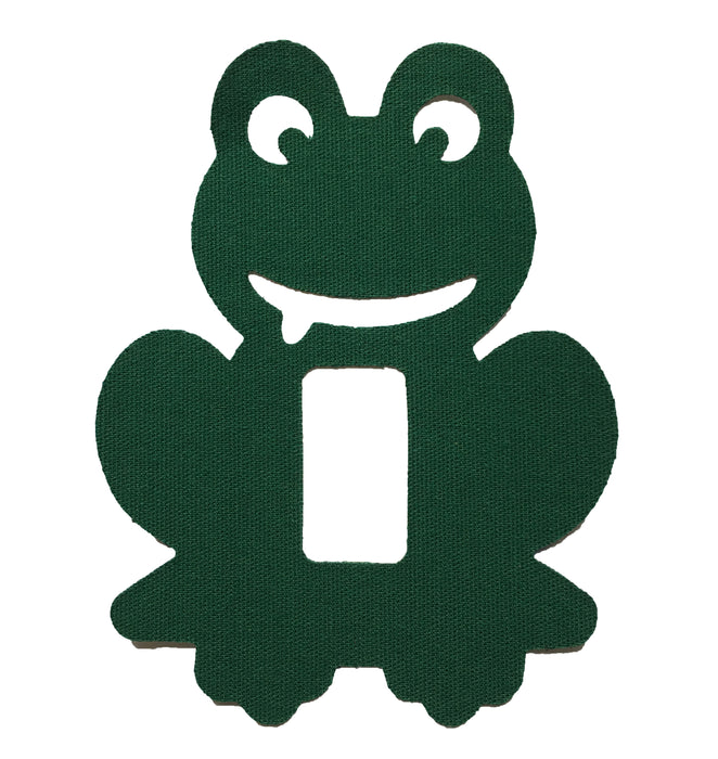 Ribbit the Frog Grip