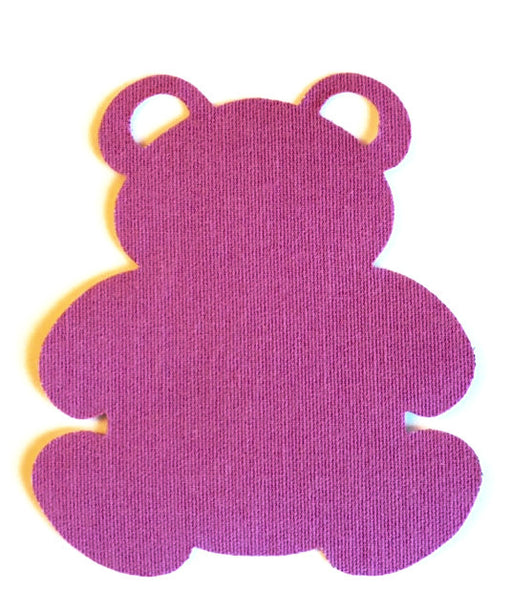 Large Teddy Bear Tim Grip - GrifGrips