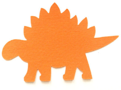 Stan the Stegosaurus Grip - GrifGrips