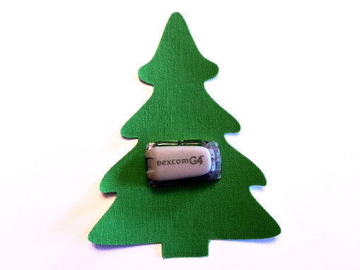 Christmas Tree Grip - GrifGrips  - 2