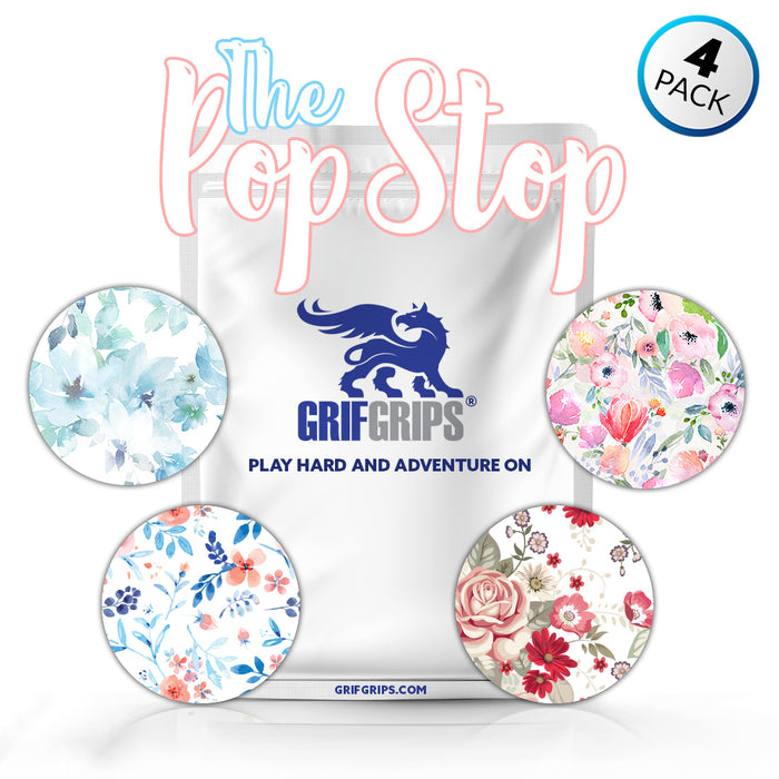 Pop Stop™ Preggers Packs