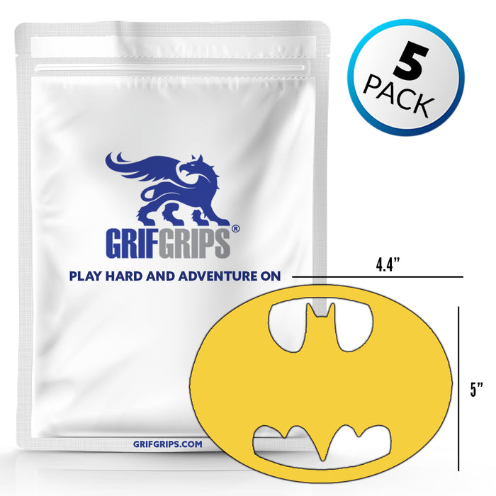 Original: Oh So Bat Grip - GrifGrips