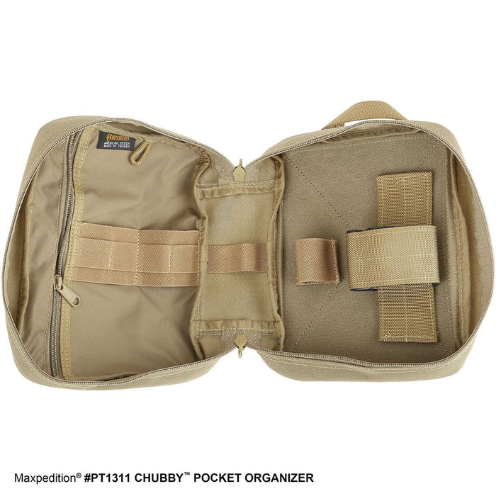 Chubby Bag - Tough Gear