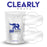 Clearly - Wraps - 25 Pack - GrifGrips