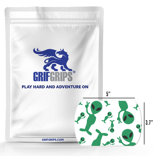 Extreme: Medium Sports Grip - GrifGrips