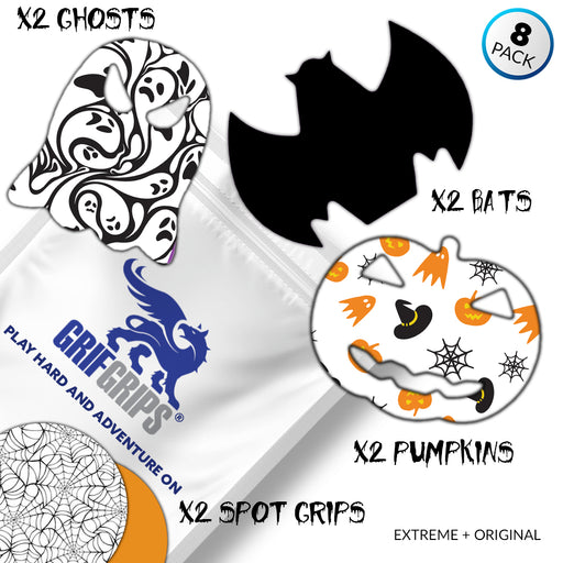 Original + Extreme: Halloween Combo Pack