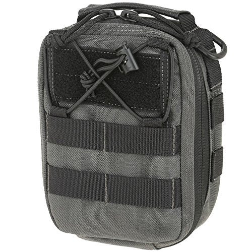 Maxpedition Diabetic Carry Case - Tough Gear - GrifGrips