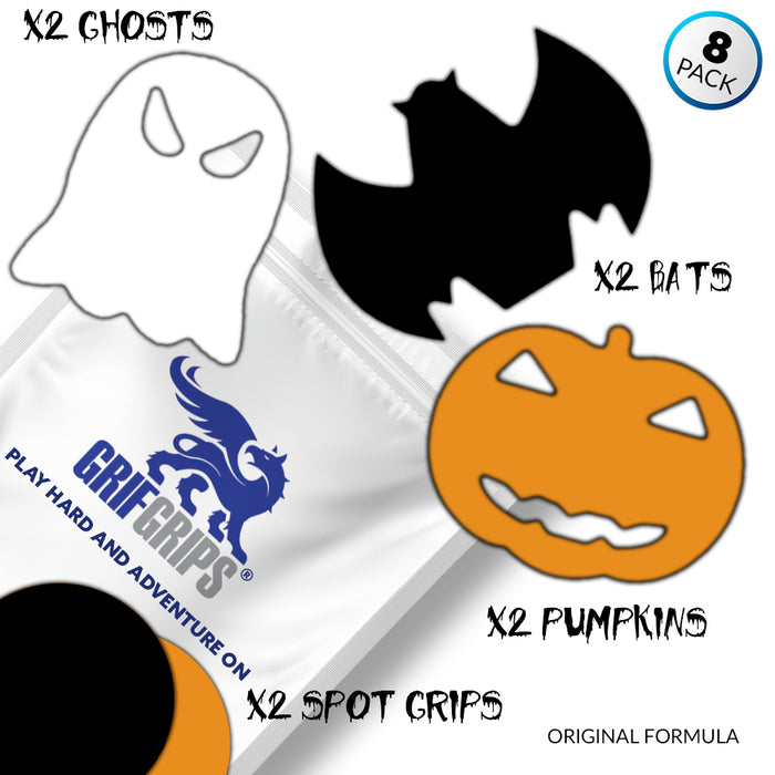Original: Halloween Combo Pack