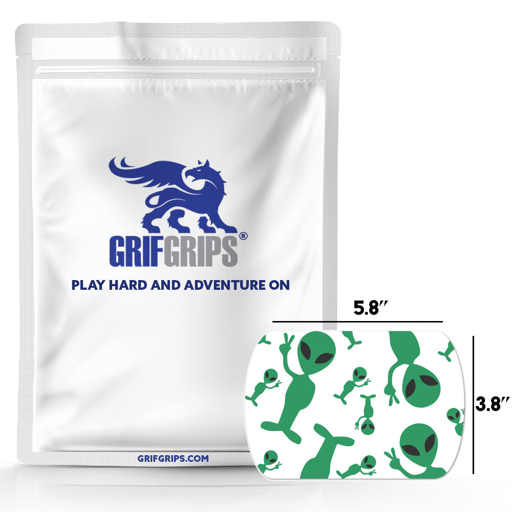 Large Sports Grip: Extreme Formula - GrifGrips