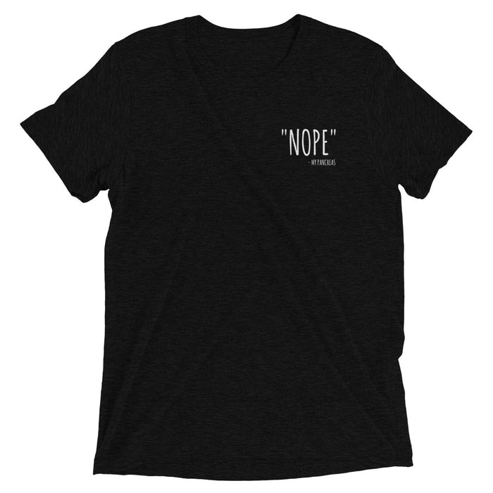 Nope - Cure Short sleeve t-shirt