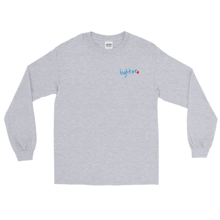Fighter Long Sleeve Shirt